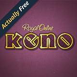 Keno - Royal Online