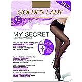 GOLDEN LADY Collant (Pacco da 3) Donna