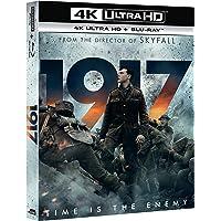1917 [4K Ultra HD + Blu-Ray]