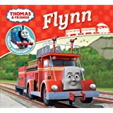 Thomas & Friends: Flynn (Thomas Engine Adventures)