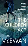 The Children Act [Lingua inglese]
