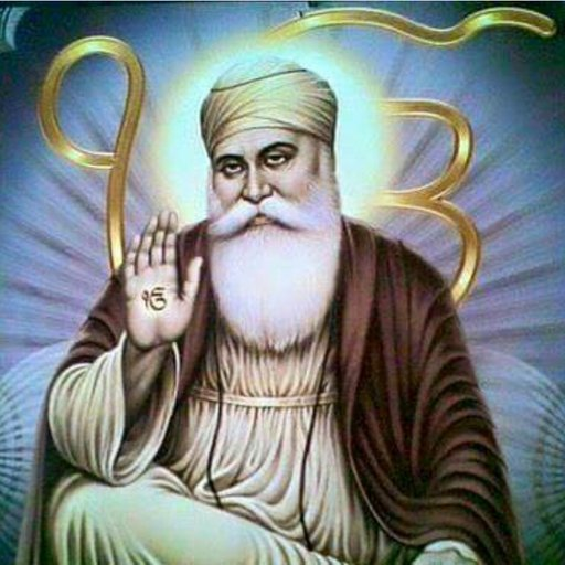 Shri Guru Nanak Dev Ji Live 3d Wallpaper Amazonfr Appstore Pour