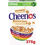 Nestle Cheerios Multi Whole Grains Breakfast Cereal - 375 gm