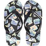Quiksilver Molokai Vacancy Youth, Zapatos de Playa y Piscina Niños