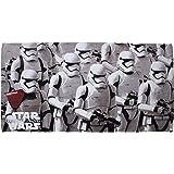 Star Wars Episode 7ORDER Bath Towel