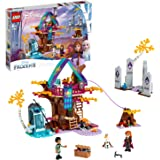LEGO Disney Princess Enchanted Treehouse for age 6+ years old 41164