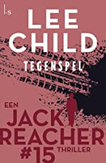 Tegenspel (Jack Reacher (15))