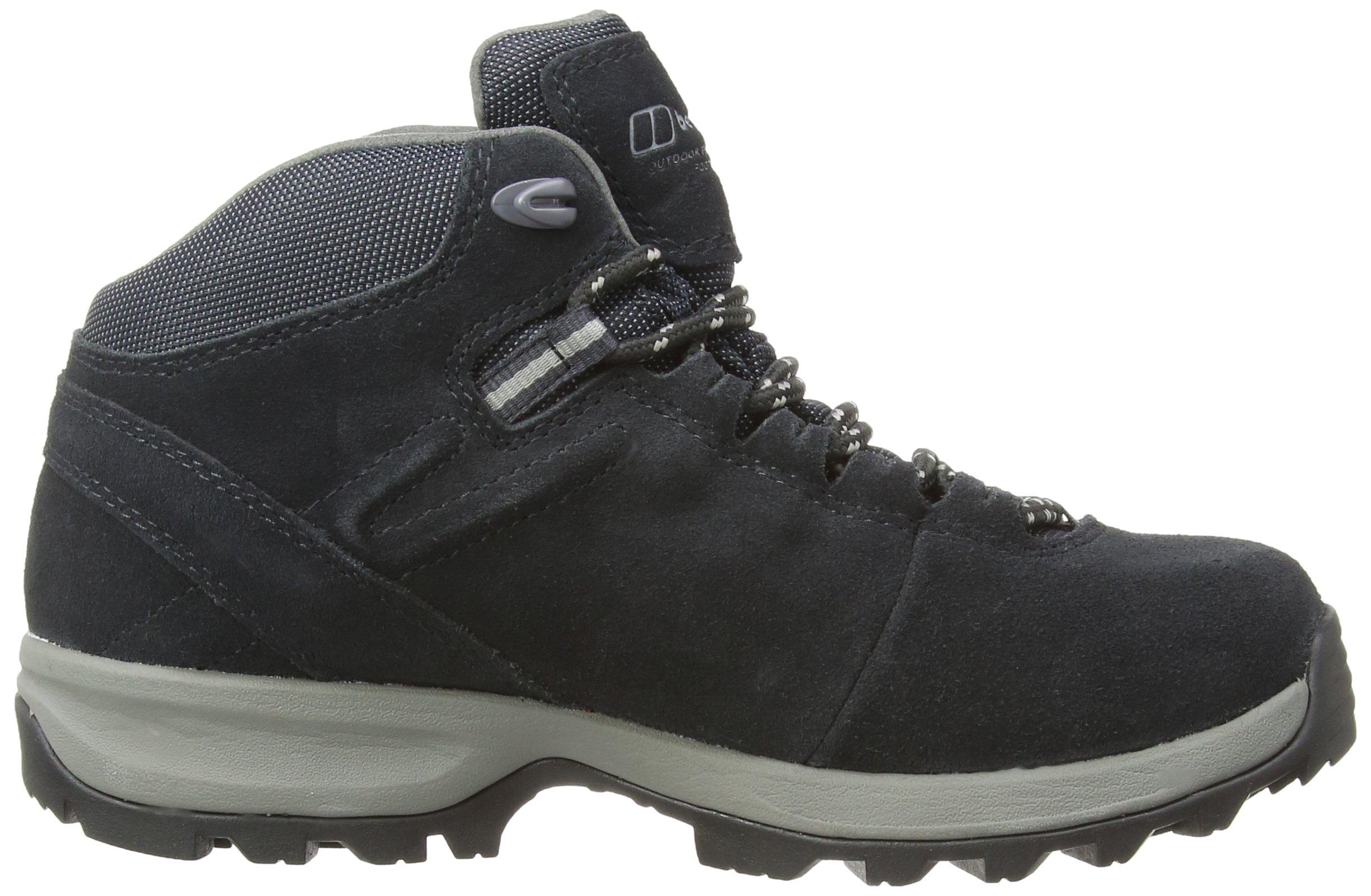 Berghaus Women's Explorer Trail Plus GTX Walking Boots 6