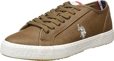 U.S. POLO ASSN. Jeremiah, Sneaker Uomo