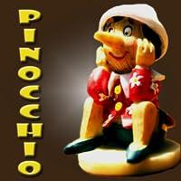 Le avventure di Pinocchio (Audiolibri)