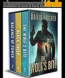 Noah Wolf Box Set #2: Books 5-7 (Noah Wolf Boxed Set) (English Edition)