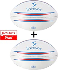 Spinway Rugby 3ply (Buy 1 Get 1 Free)
