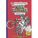 Crimineel cool (De avonturen van Max Kruimel Book 3)