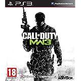 Call of Duty: Modern Warfare 3 (PS3) [Edizione: Regno Unito]