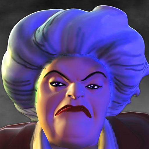 Mein Scary Teacher 3D: Spukhaus Spiele (Für Jungen Top-spiele)