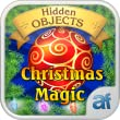 Hidden Objects Christmas Magic & 3 puzzle games