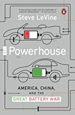 The Powerhouse: America, China, and the Great Battery War