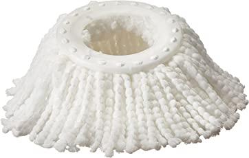 Gala Quick Spin Mop Refill, White