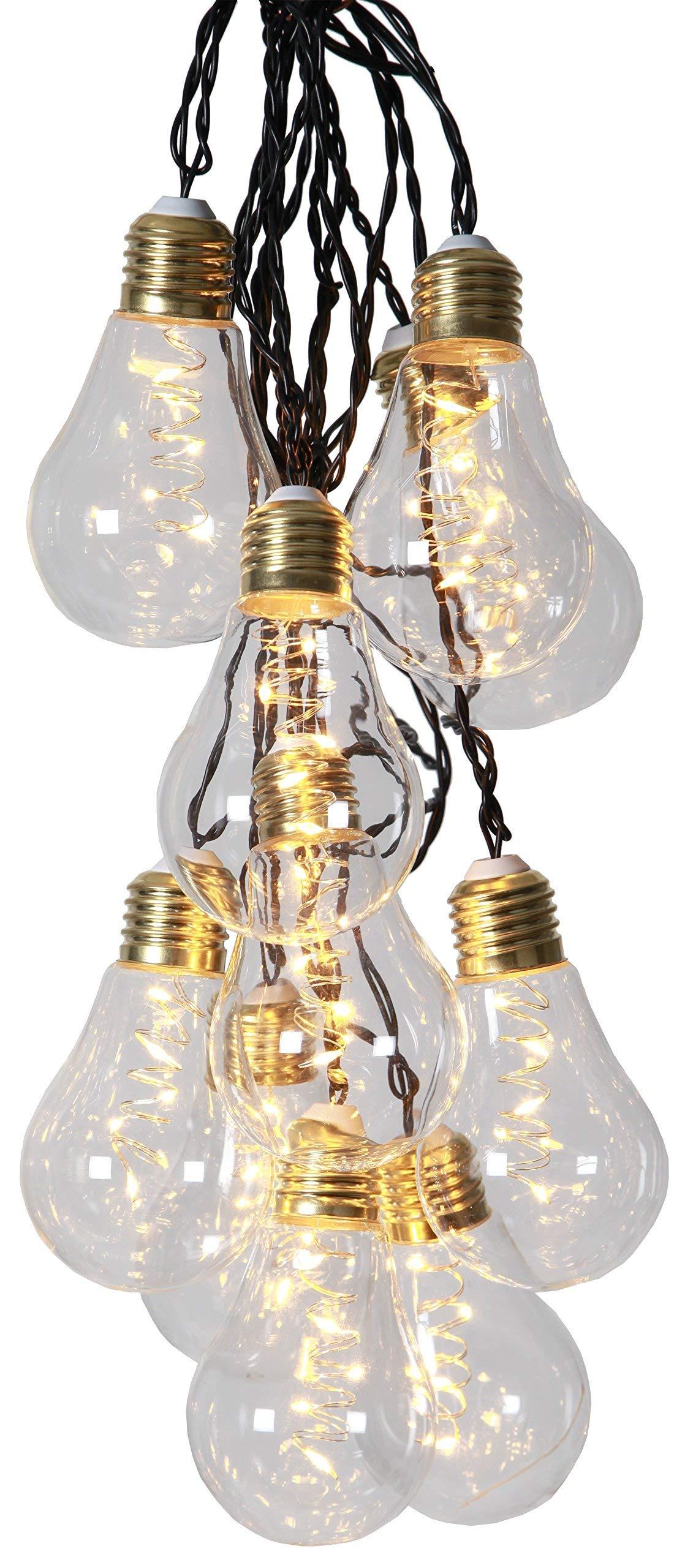 LED-Lichterkette-Glow-10teilig-Material-Glas-Kabel-schwarz-10-x-5-warm-white-LED-ca36-m