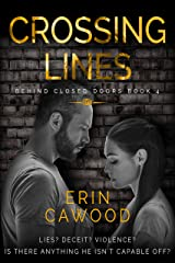 Crossing Lines: A gripping psychological thriller (Behind Closed Doors Book 4) Kindle Edition