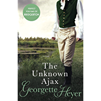The Unknown Ajax (English Edition)