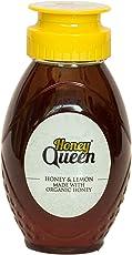 Honey Queen Honey and Lemon - 270g