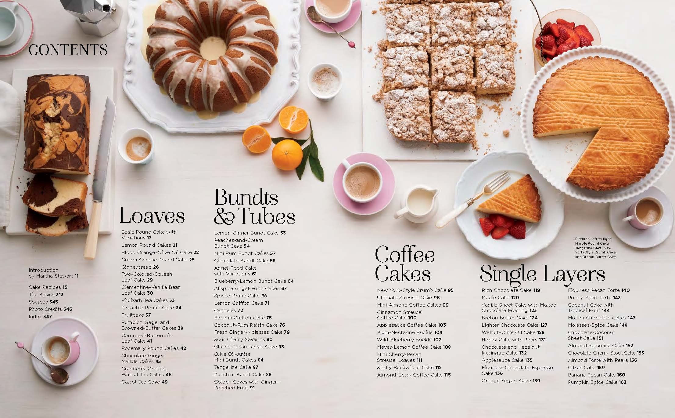 81zTjD OyuL - Martha Stewart's Cakes: our first-ever book of bundts, loaves, layers, coffee cakes, and more