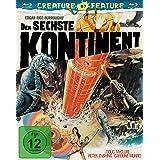 Der sechste Kontinent (Creature Features Collection #7)