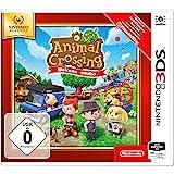 Nintendo Animal Crossing: New Leaf + Welcome Amiibo Nintendo 3DS Basic+Add-on German - Nintendo Animal Crossing: New Leaf + W