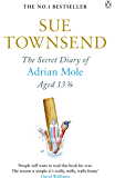 The Secret Diary of Adrian Mole Aged 13 3/4: Adrian Mole Book 1