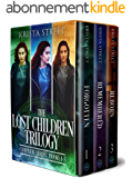 The Lost Children Trilogy: Complete Series (Books 1-3) (English Edition)