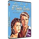 El Temible Burlón DVD 1952 The Crimson Pirate
