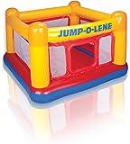 Intex 48260NP 48260NP-Playhouse Jump-O-Lene, Mehrfarbig