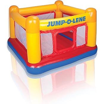 INTEX 48260 - Playhouse Jump-O-Lene, 174 x 174 x 112 cm