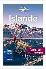 Islande 5ed Format Kindle