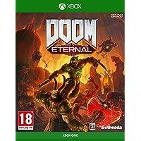 DOOM Eternal (Deutsch - englisch spielbar) 100 % uncut Edition