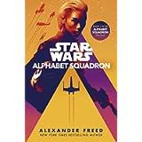 Alphabet Squadron (Star Wars: Alphabet Squadron)