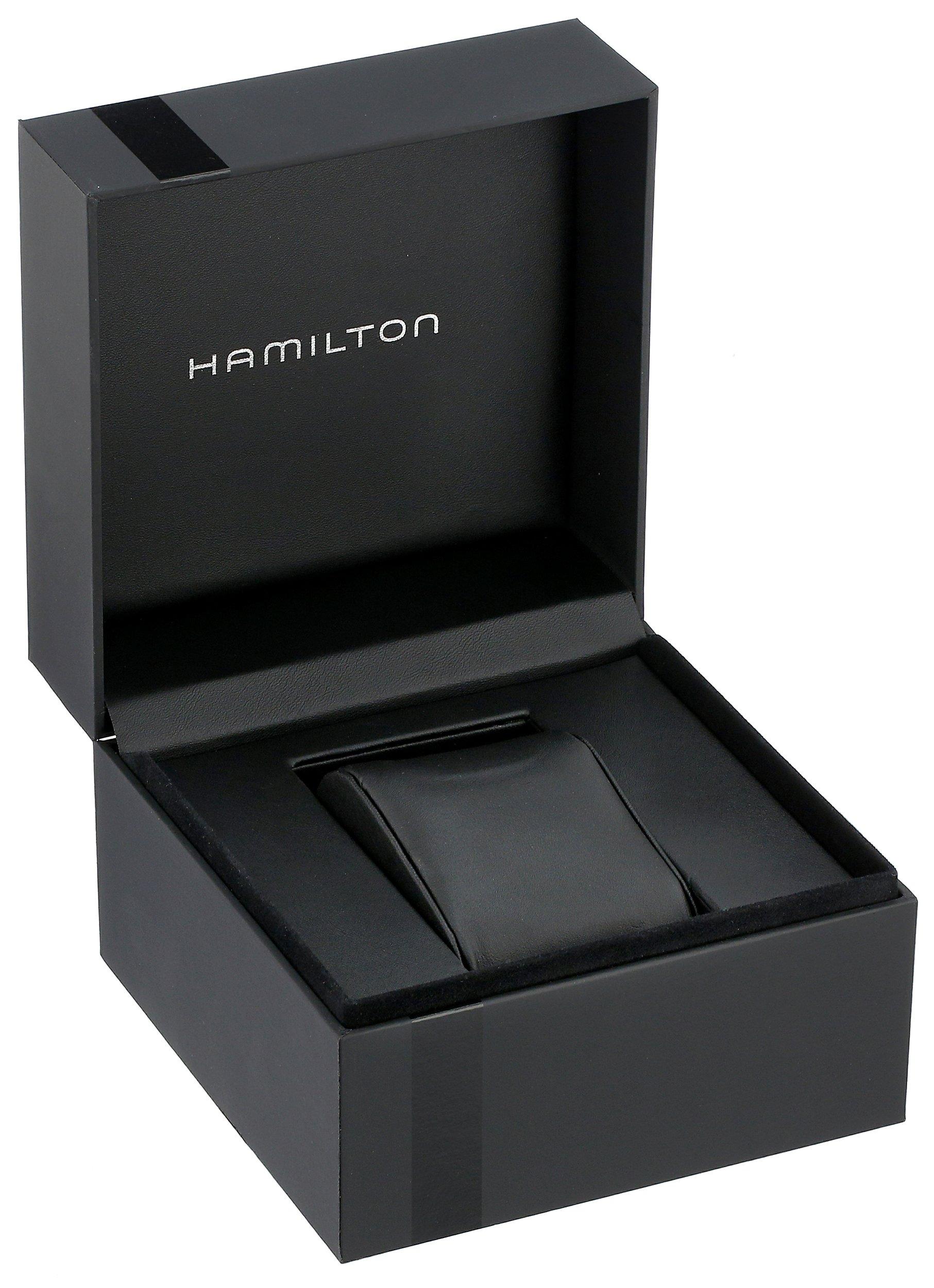 Hamilton H77616333 – Reloj para Hombres