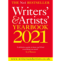 Writers' & Artists' Yearbook 2021 (Writers' and Artists') (English Edition)