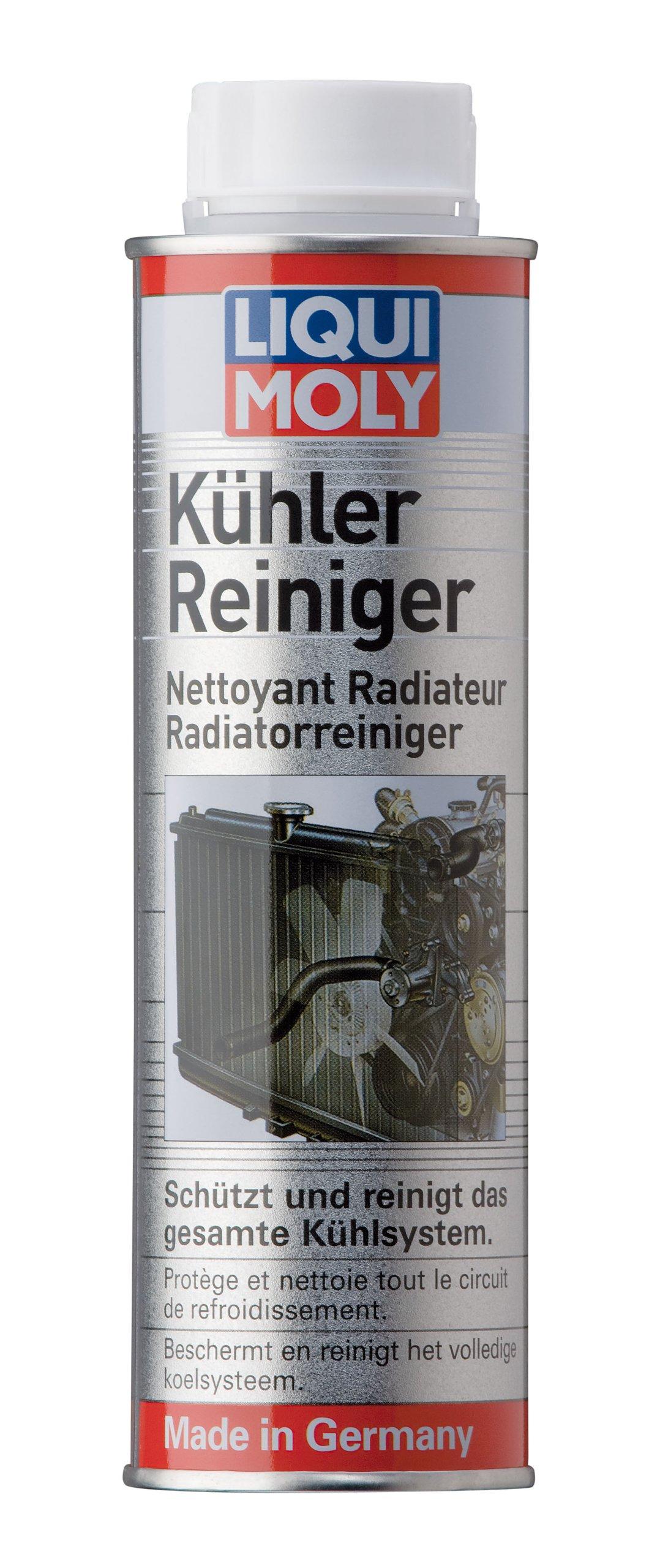 Liqui Moly 3320 – Limpiador de radiador (300 ml)