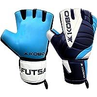 Kobo Football/Soccer Goal Keeper Gloves Futsal (Imported)