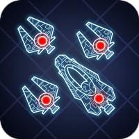 Space Battle: Battle Series - Schiffe Versenken mit Raumschiffen! (Einzelspieler, lokal und online Multiplayer)