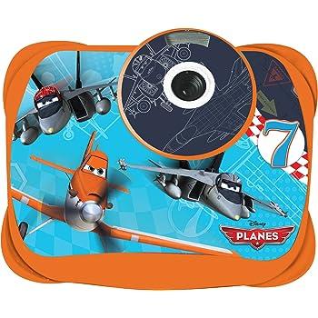 LEXIBOOK - J134PL - Appareils Photo Numériques Planes 5 Mpix: Amazon.fr: High-tech