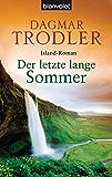 Der letzte lange Sommer: Island-Roman