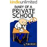 A Diary of a Private School Kid