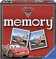 Ravensburger (220984) Cars2 Memory
