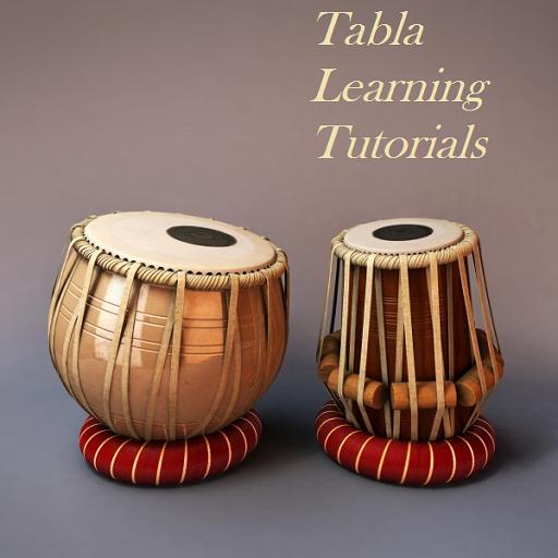 Tabla Learning Tutorials