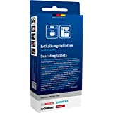 Bosch Siemens 00311821 Ontkalkingstabletten (3 tabletten à 36 g)