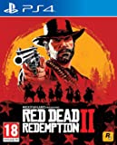 Red Dead Redemption 2 Ps4- Playstation 4