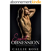 Sweet Obsession: A Dark New Adult Romance (Ruthless Games Book 1) (English Edition)